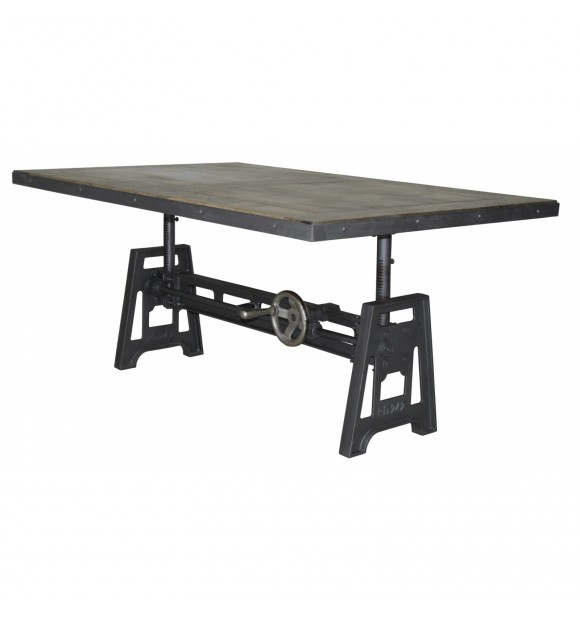Table basse industrielle Greenwigh