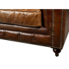 CANAPE CHESTERFIELD geant