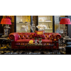 CANAPE-CHESTERFIELD-3-PLACES-CUIR-ROUGE