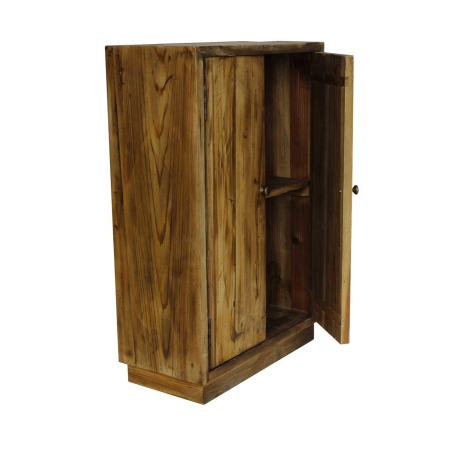 armoire rangement rangement armoire homeandgarden armoire wood multi rangement oliver. Black Bedroom Furniture Sets. Home Design Ideas