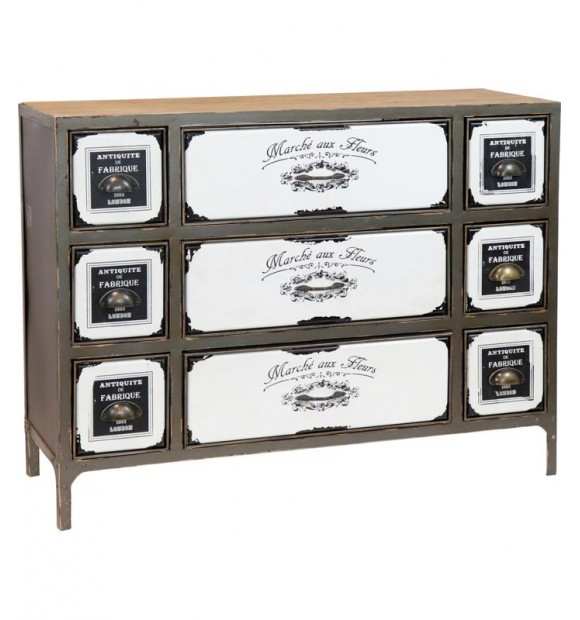 Commode Charme Antique