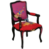 fauteuil cabriolet flashy