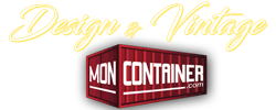 Showroom Déco Design & Vintage - Moncontainer